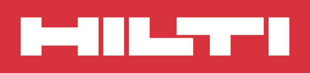 Company logo for: Hilti