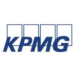 Company logo for: KPMG