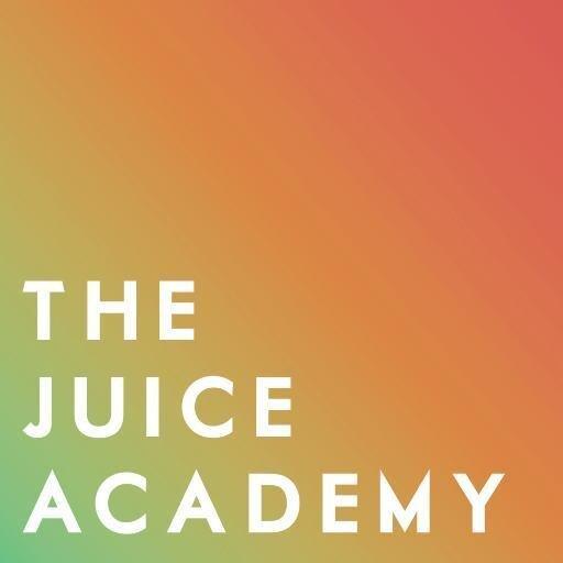 Company logo for: The Juice Academy