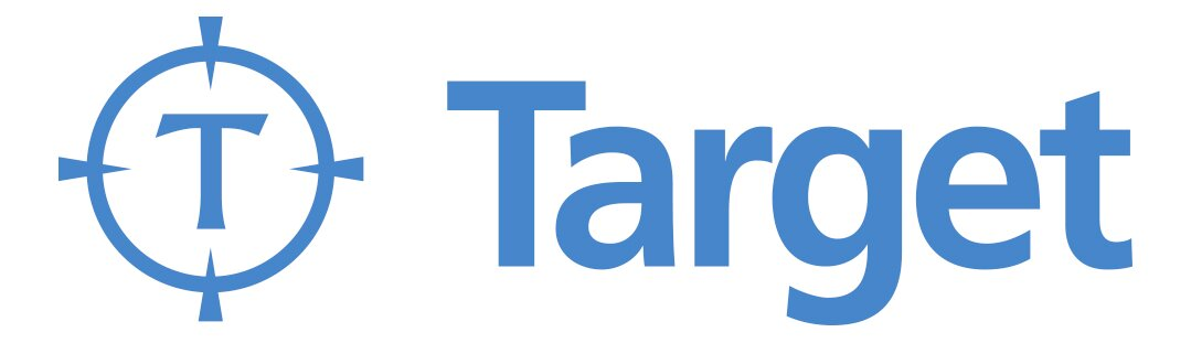Company logo for: Target