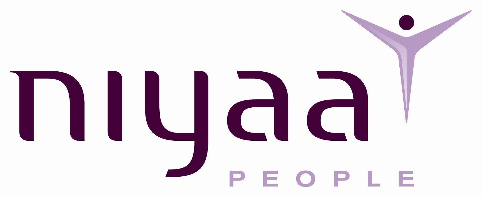 Company logo for: Niyaa People
