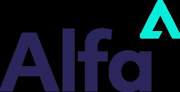 Company logo for: Alfa