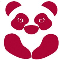 Company logo for: Cranberry Panda