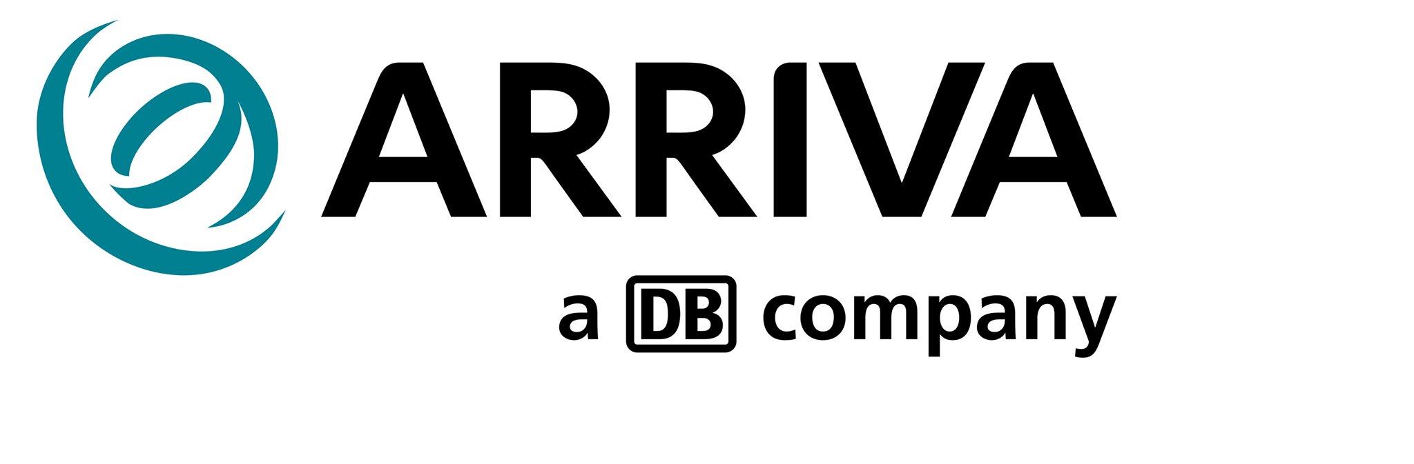 Company logo for: Arriva