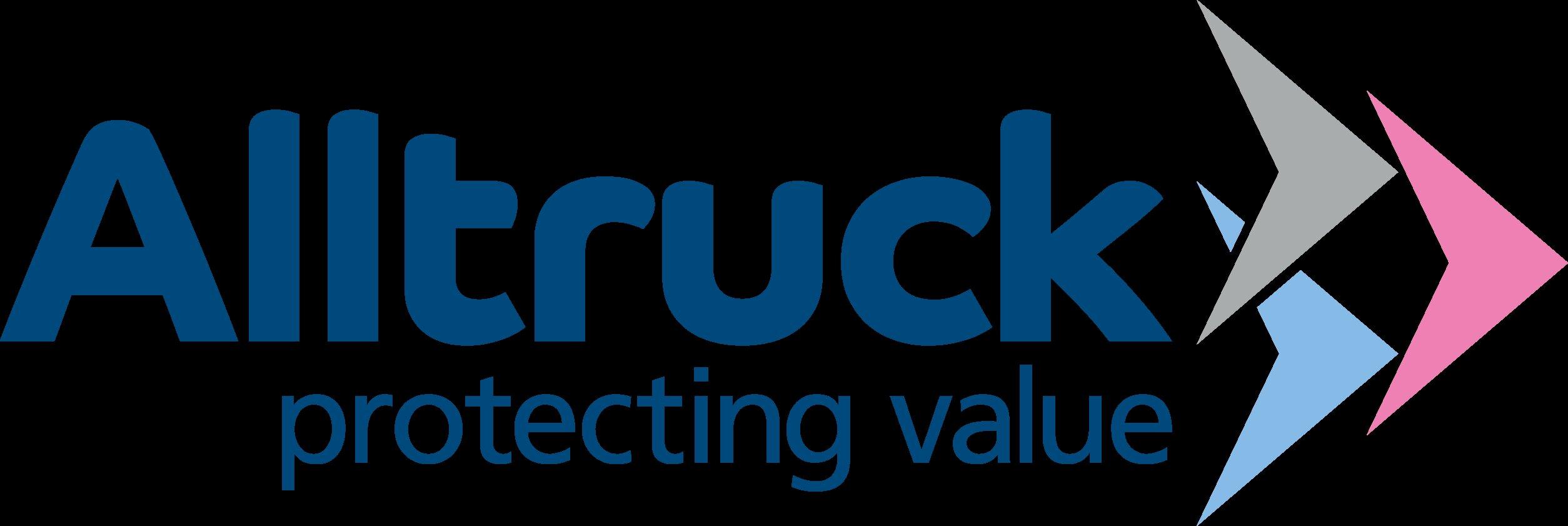 Company logo for: Alltruck