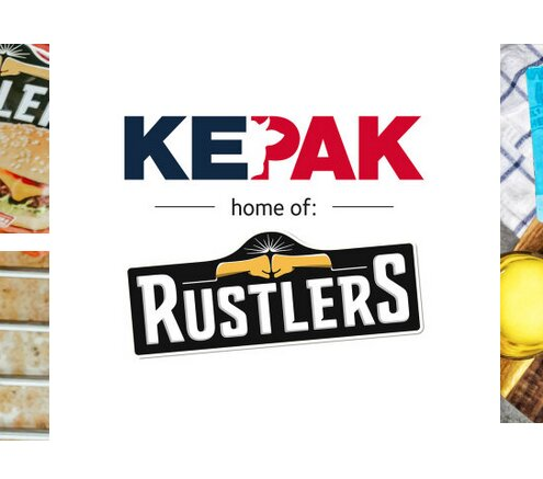 Company logo for: Kepak Food Division UK