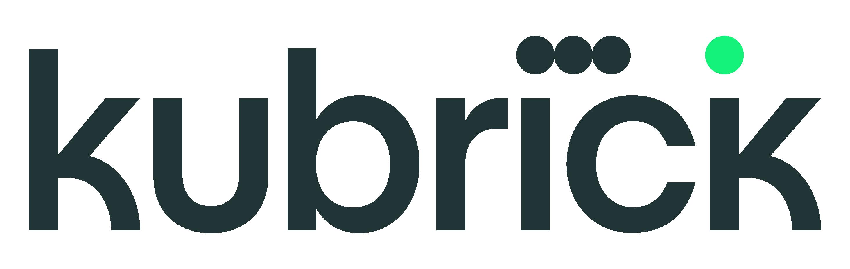 Employer logo for: Kubrick Group