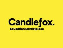 Company logo for: Candlefox