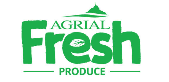 Company logo for: Agrial Fresh Produce