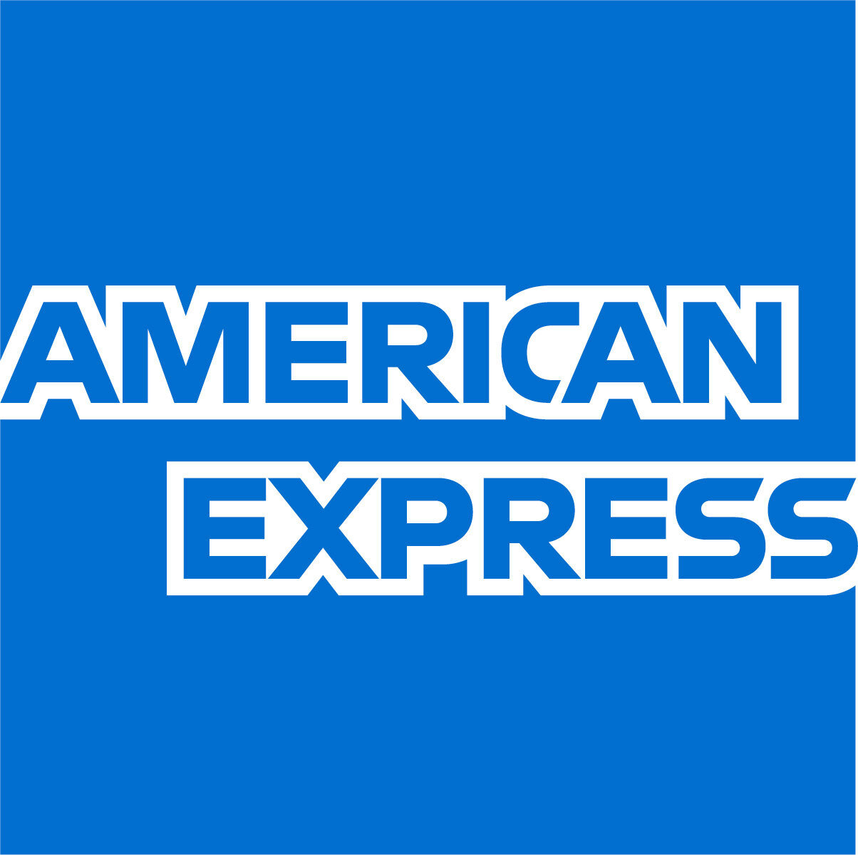 Company logo for: American Express
