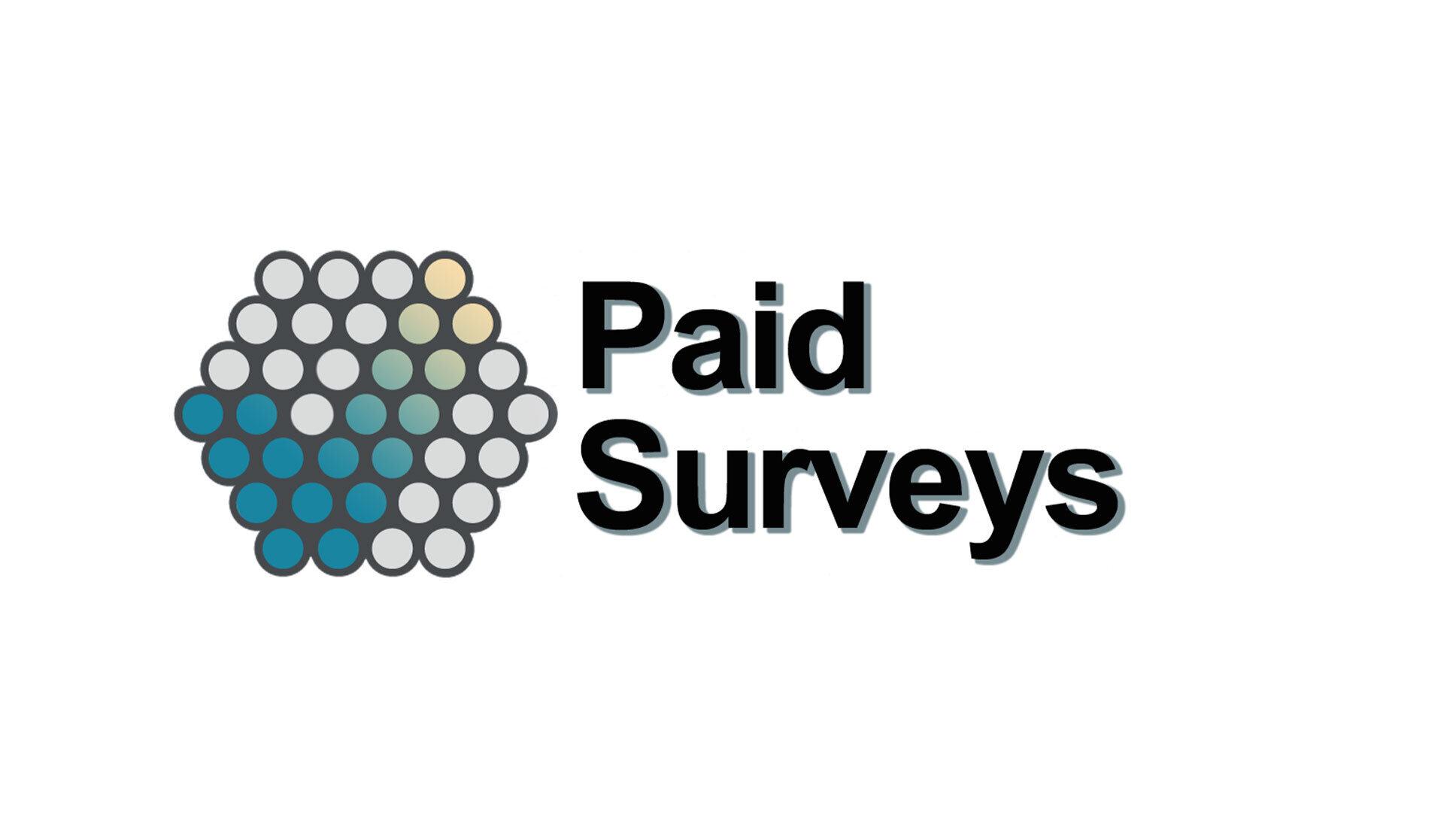 Company logo for: Paid Surveys