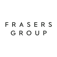 Employer logo for: Frasers Group