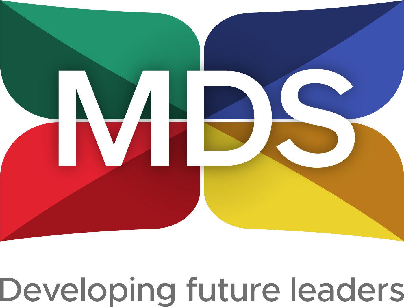 Company logo for: MDS