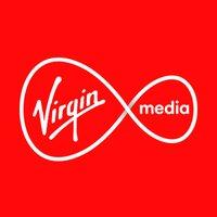Company logo for: Virgin Media