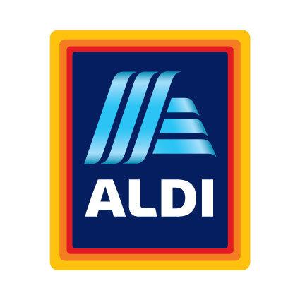 Company logo for: Aldi