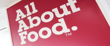 Company image for: All About Food