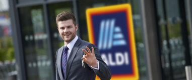Company image for: Aldi