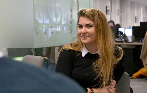 Job image for: Trainee Healthcare Recruitment Consultant