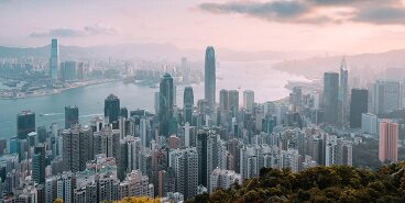 Job image for: ESL Teacher - Hong Kong