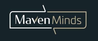 Job image for: Life at Maven Minds