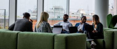 Job image for: Business Transformation Graduate Scheme