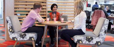 Job image for: Audit Graduate Programme Spring 2021 - Birmingham