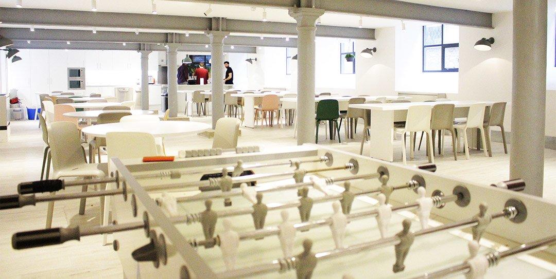 Interior design marketing jobs london for Interior design jobs in london england