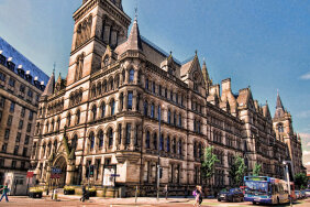 Article: 13 companies hiring students and graduates in Manchester