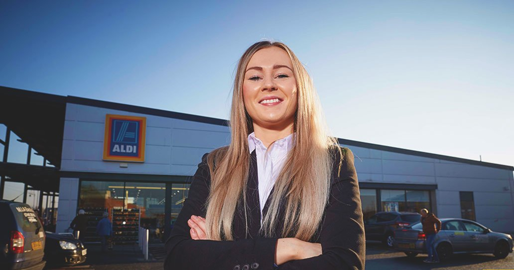 Have you thought about the aldi graduate programme?