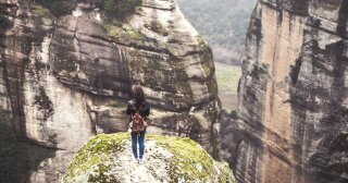 Article: Does travelling after uni affect your chances of landing a grad job when you return?