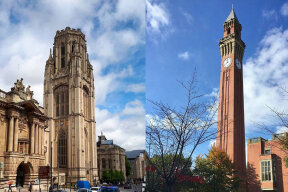 Latest image for: The 15 best UK universities to study Engineering and Technology, according to employers