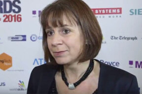 Latest image for: Interview with Dawn Bonfield MBE, the founder of International Women In Engineering Day