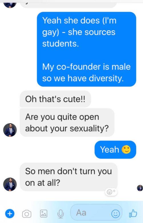 Ingersoll gay dating website