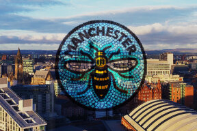 Article: 6 reasons why Manchester is a great place to find a graduate job
