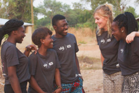 Article: 6 reasons why you should give volunteering abroad a try