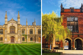 Article: Here are the top 10 UK universities for graduate job prospects in 2020