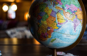 Article: What can you do with a Geography degree?