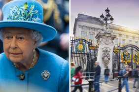 Article: Buckingham Palace is hiring a chef to cook for the Royal Family