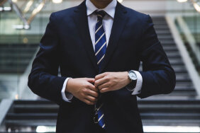 Article: What should you wear to a graduate job interview?