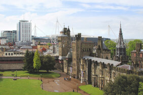 Article: 7 companies hiring graduates in Wales