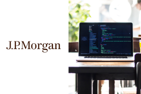 Article: Meet the women in J.P. Morgan's tech graduate programme