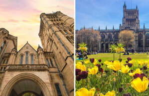 Article: These UK universities have been ranked the best in the world
