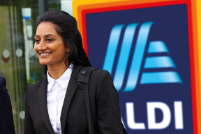 Article: One graduate shares what it's like being on Aldi's Graduate Area Manager Programme