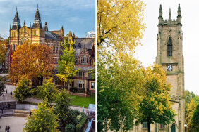 Article: These universities are the most targeted by the UK's top graduate employers