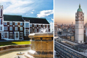 Article: Here are the 10 best UK universities for graduate prospects in 2021
