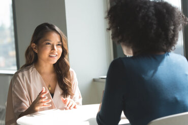 Article: This is the best technique for answering questions in a job application or interview
