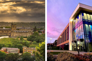 Article: These are the top UK universities for student satisfaction in 2021