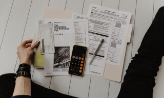 Article: 5 finance jobs to consider if you don't want to go into Accounting