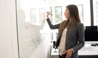 Article: 9 graduate jobs you should apply for this month, based on your degree subject