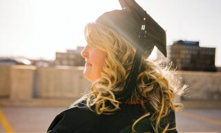 Article: How to make the most out of graduate season this September